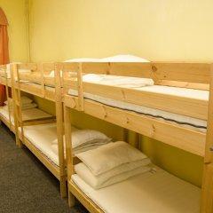 Ярослав Хостел Кровати в общем номере с двухъярусными кроватями фото 33
