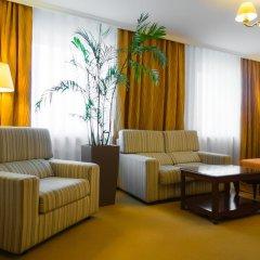 Гостиница Интурист-Краснодар 4* Студия с различными типами кроватей фото 3