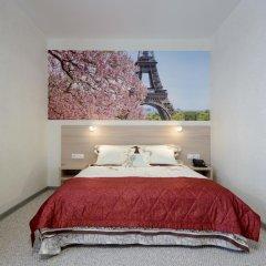 Гостиница Aterra Suite в номере