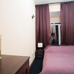 Гостиница Номера на Гончарной Стандартный номер с различными типами кроватей фото 2