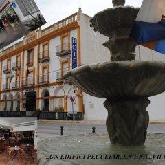 Hotel Peña de Arcos фото 4