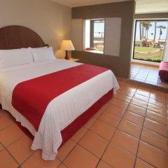 Отель Holiday Inn Resort Los Cabos Все включено 3* Стандартный номер с различными типами кроватей фото 3