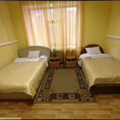 Гостиница Султан-5 Номер Эконом с 2 отдельными кроватями фото 11
