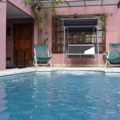 Отель Cara Mia Tigre Тигре бассейн фото 2