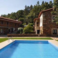 Отель Quinta Vilar e Almarde Стандартный номер с различными типами кроватей фото 2