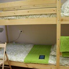 Сафари Хостел Кровать в общем номере с двухъярусными кроватями фото 44