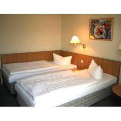 Hotel Kubrat an der Spree 3* Стандартный номер разные типы кроватей фото 5