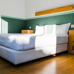 Hostel 4U Lisboa Стандартный номер с 2 отдельными кроватями фото 2