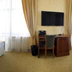 Гостиница Яр Полулюкс с разными типами кроватей фото 10