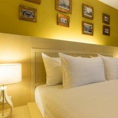 Ansino Bukit Hotel 3* Номер Делюкс двуспальная кровать фото 18