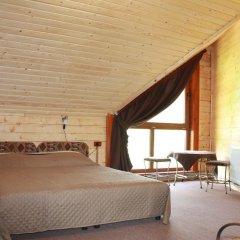 Гостиница Asher комната для гостей фото 5