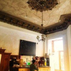 Saint George Hostel интерьер отеля