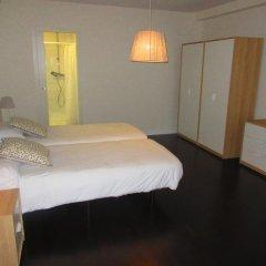 Отель Dormavalencia Hostel Испания, Валенсия - отзывы, цены и фото номеров - забронировать отель Dormavalencia Hostel онлайн комната для гостей фото 5