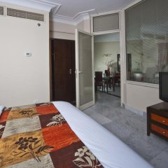 AMC Royal Hotel & Spa - All Inclusive 5* Люкс с различными типами кроватей фото 4