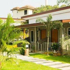 Отель Popular Lanta Resort 3* Номер Делюкс фото 5