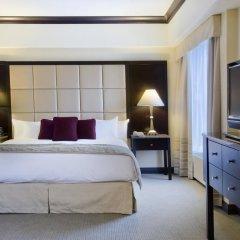 Отель Bonaventure Montreal Канада, Монреаль - отзывы, цены и фото номеров - забронировать отель Bonaventure Montreal онлайн комната для гостей фото 3