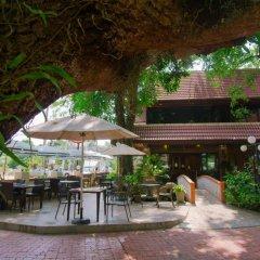 Отель Garden Home Kata питание фото 2
