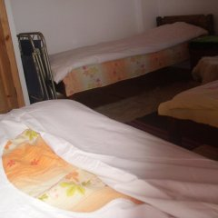 Отель Guest House Gnezdoto в номере фото 2