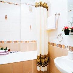 Гостиница Vip-kvartira Kirova 1 Апартаменты с различными типами кроватей фото 11