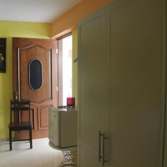 Hotel Don Michele 4* Стандартный номер с различными типами кроватей фото 20
