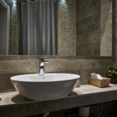 Отель Aiolis Studios Ситония ванная