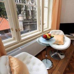 Апартаменты Josefov Apartments Прага питание