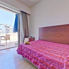 Отель Marin Dream 3* Стандартный номер с различными типами кроватей фото 5