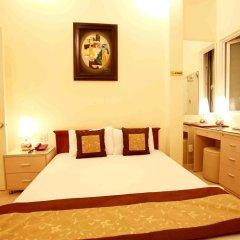 Tulip Hotel Da Lat 3* Улучшенный номер фото 3