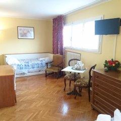 Отель Soggiorno Pitti 3* Стандартный номер с различными типами кроватей фото 21