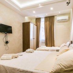 Отель Sweet Home 3 at Freedom Square Улучшенные апартаменты с различными типами кроватей фото 29