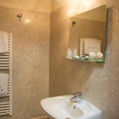Отель Relais San Michele 3* Стандартный номер фото 10