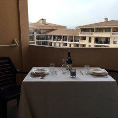 Отель Cannes Beach 514 балкон