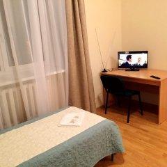 Гостиница Звезда Тюмень удобства в номере