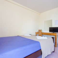Отель Hock Mansion Phuket 2* Стандартный номер разные типы кроватей фото 2