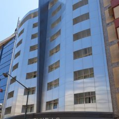 Hotel Alif Avenidas вид на фасад фото 3