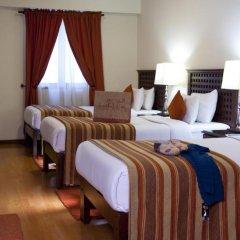 San Agustin El Dorado Hotel 4* Стандартный номер с различными типами кроватей
