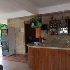 Отель Aparta Hotel Bruno Доминикана, Бока Чика - отзывы, цены и фото номеров - забронировать отель Aparta Hotel Bruno онлайн гостиничный бар