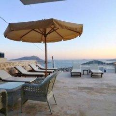 Отель Mediterranean Prestige Range Villas пляж фото 2