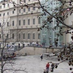 Отель Hostal Residencia Fernandez Испания, Мадрид - отзывы, цены и фото номеров - забронировать отель Hostal Residencia Fernandez онлайн фото 3