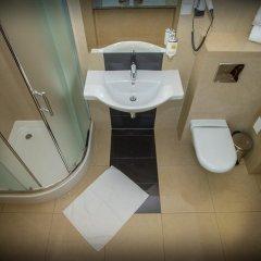 Hotel Sofia 3* Стандартный номер с двуспальной кроватью фото 2