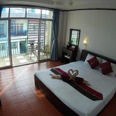 Отель Stanleys Guesthouse 3* Номер Делюкс с различными типами кроватей