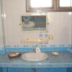 Отель Smile House & Pool ванная