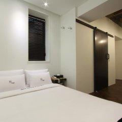 Отель 31 page Студия с различными типами кроватей фото 10