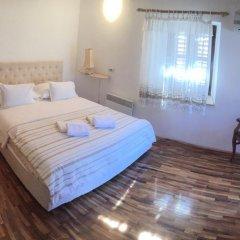 Отель Villa Ivana 3* Улучшенные апартаменты с различными типами кроватей фото 3