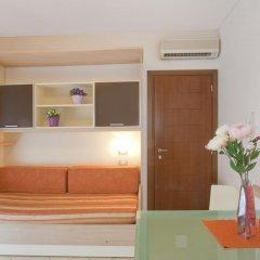 Отель Residence Mareo 3* Студия с различными типами кроватей фото 6