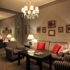 Grande Hotel do Porto 3* Люкс с различными типами кроватей фото 3