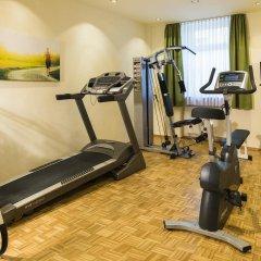Austria Classic Hotel Wien фитнесс-зал