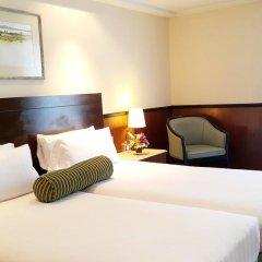 Boulevard Hotel Bangkok 4* Стандартный номер с разными типами кроватей фото 12