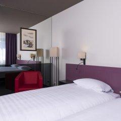 Hotel Les Nations 3* Стандартный номер с различными типами кроватей фото 2