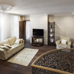 Гостиница Superior Golf and SPA Resort комната для гостей фото 5